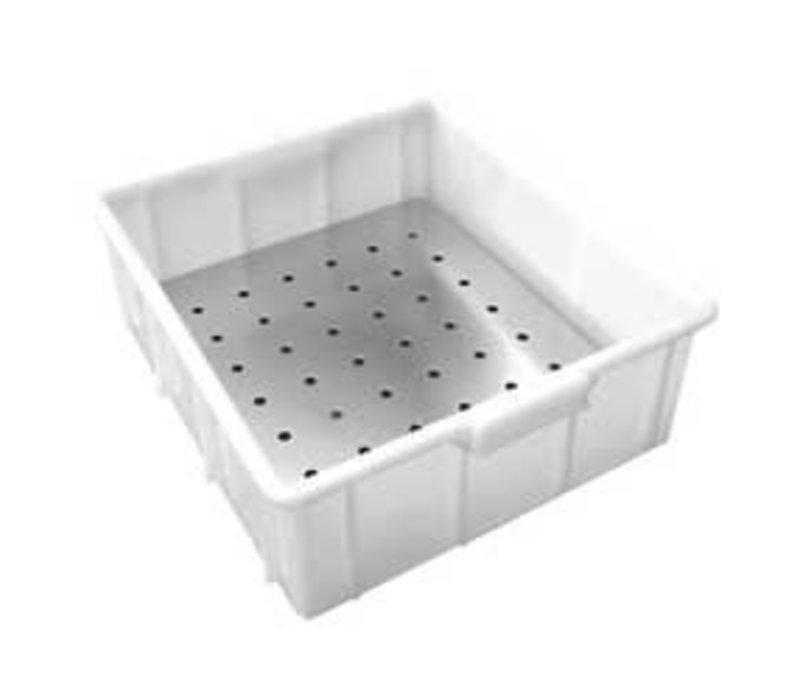 Diamond Bake PVC For Fish Refrigerator | 400L