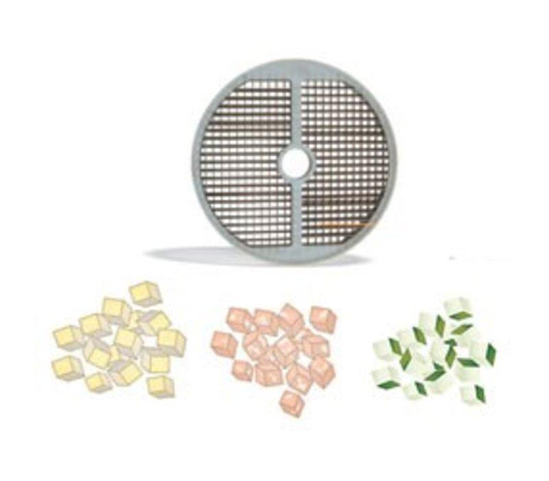 Diamond Shelf For Cubes / Macedonia | 8mm