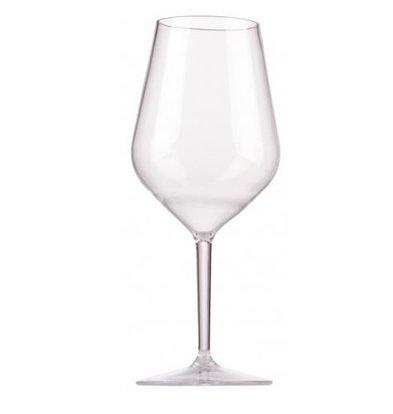 XXLselect Wijnglas Deluxe | 47cl | Polycarbonaat Kunststof - Prijs per 100 Stuks