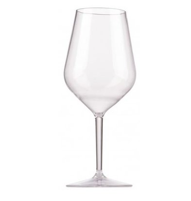 XXLselect Wineglass Deluxe | 47cl | Polycarbonate Plastic - Price per 100 pieces