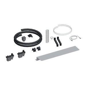 Unox Stapel Kit Voor Elektrische Ovens   XEAQC-00E2-E