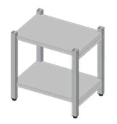 Unox High Open Frame | XWARC-00EF-H