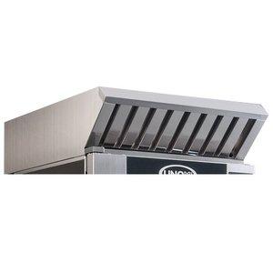 Unox Für Haube Elektrische Öfen | XEVHC-HC11 | 230 | 100W | 750x956x240 (H) mm