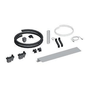 Unox Stack Kit Electric Ovens | XEVQC-0011-E