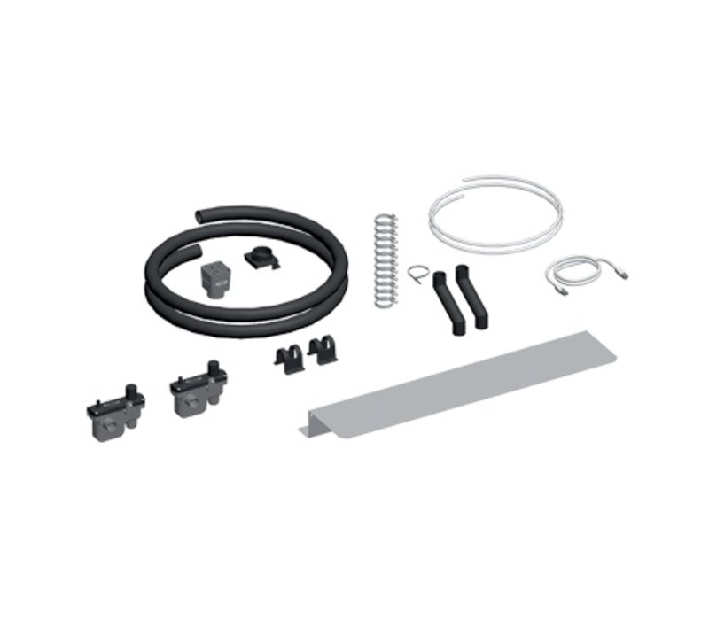 Unox Stack Kit Electric Ovens   XEVQC-0011-E
