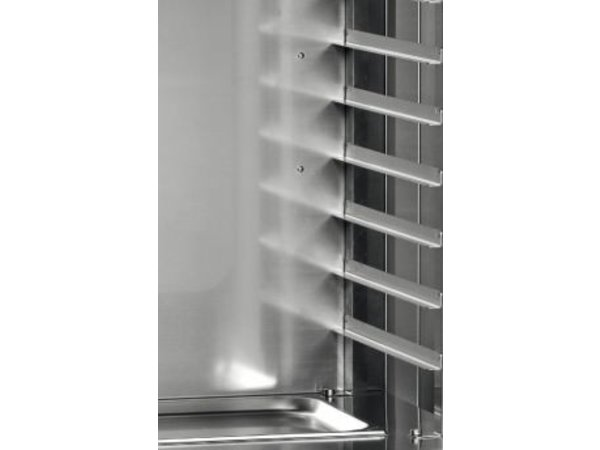 Bartscher Fermenting cupboard 823HO