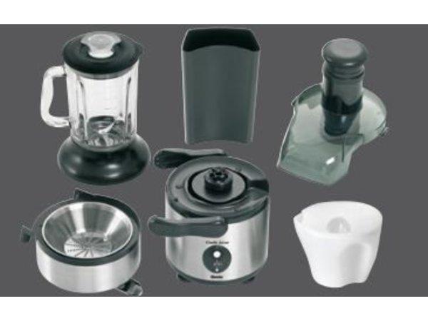 Bartscher Combi Juicer - 1,8 Liter
