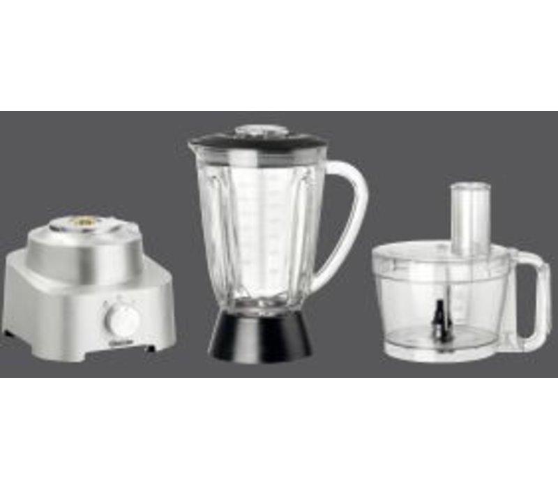 Bartscher Küchenmaschinen - Küchenmaschinen - 1.6 / 2 Liter