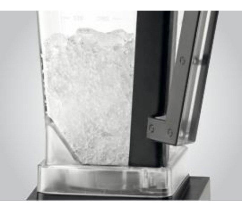 Bartscher Multi Blender   Housing Stainless steel   3 Speeds   Pulse Function   215x215x (H) 460mm