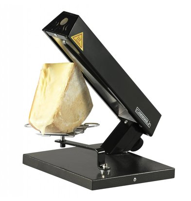 Casselin Raclette Device / Heated Cheese Holder | For Quadrant Cheese | 0,6kW | 242x285x333 (h) mm