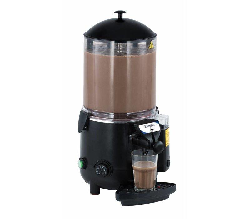 Casselin Chocolate Dispenser White ABS | 10 Liter | 1006W | 410x280x580 (h) mm