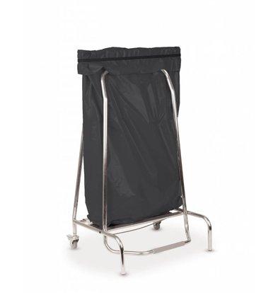 Casselin Bag holder SS   110 Liter   720x520x190mm