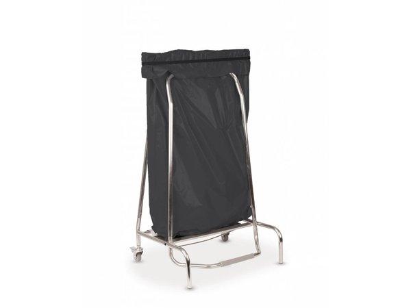 Casselin Bag holder SS | 110 Liter | 720x520x190mm