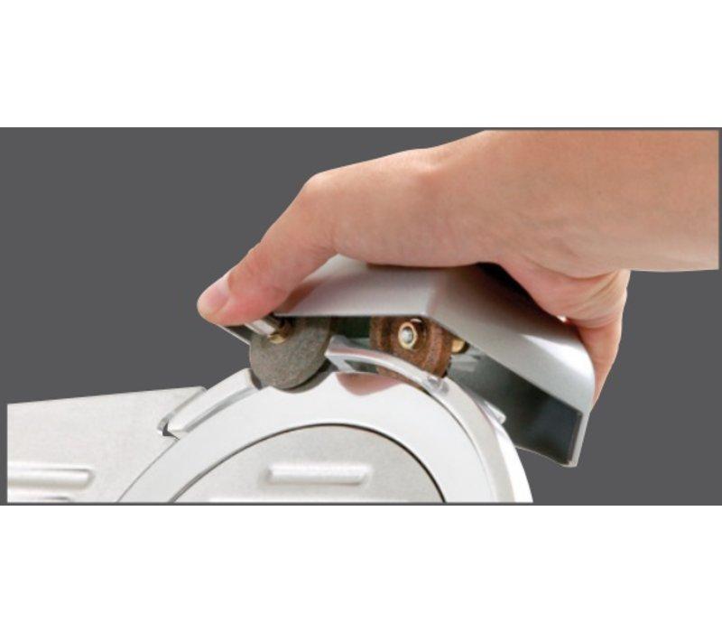 Bartscher Ausschnitt-Maschine für Fleisch | Aluminium | 230 | 240W | 410x540x390 (H) mm