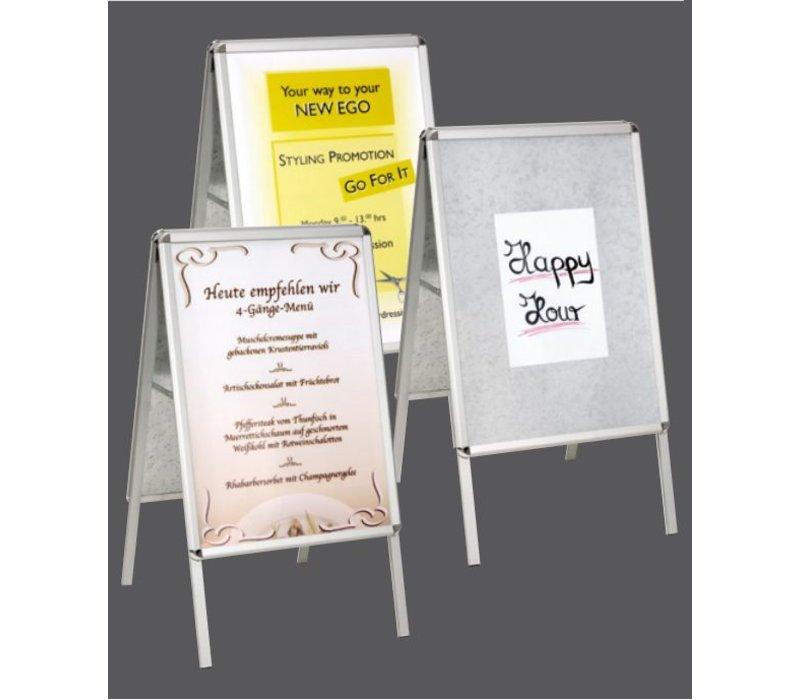 Bartscher Poster holder A1 - Duplo