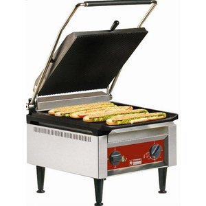 Diamond Kontaktgrill PRO XXL | Heavy Duty | 410x620x (H) 340mm | 3,6 Kw