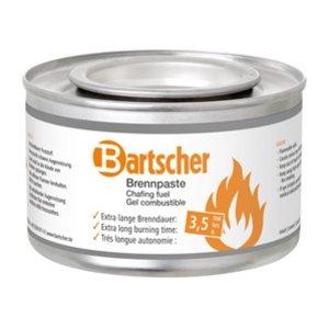 Bartscher Apexa chafing fuel