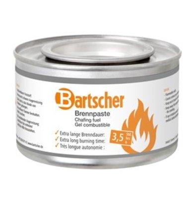 Bartscher Brennpaste Apexa 48x 200g DS