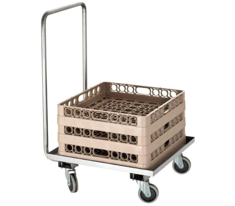 Bartscher Washing baskets trolley