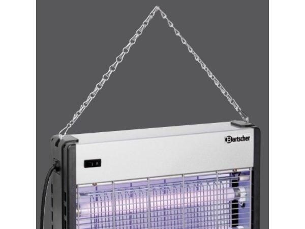 Bartscher Insect lamp - 10 meter range