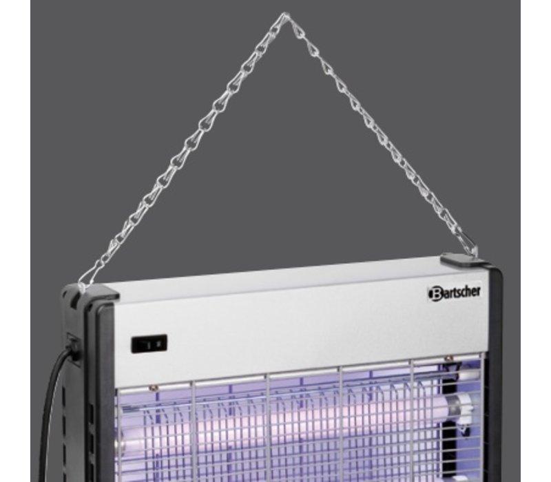 Bartscher Insektenlampe - 10 Meter Reichweite