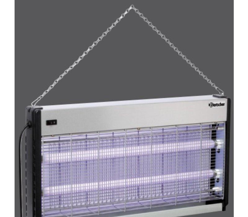 Bartscher Insekten Verdelginslamp - 12 Meter Reichweite