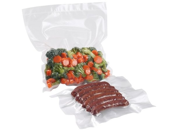 Bartscher Vacuum bags on one side ribbed - 7.5 Liter
