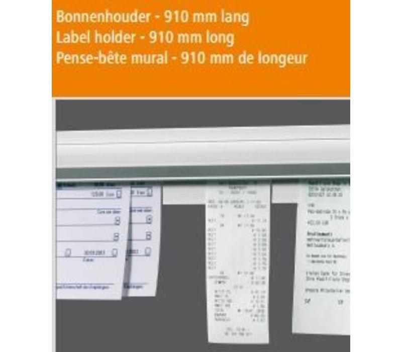 Bartscher Voucher holder 910 mm