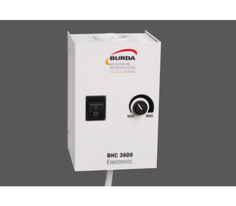 Bartscher Elektro-Infrarotstrahler SMART IP24 - 1,5 kW / 230 V 50 Hz