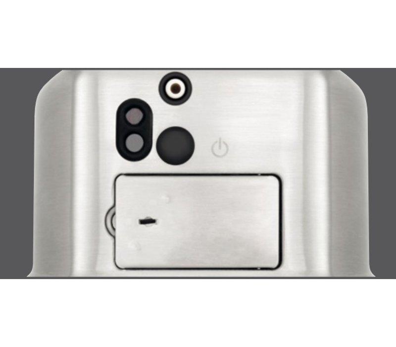 Bartscher Zeepdispenser infrarood-sensor - 138x100x(h)210 - 1000ml