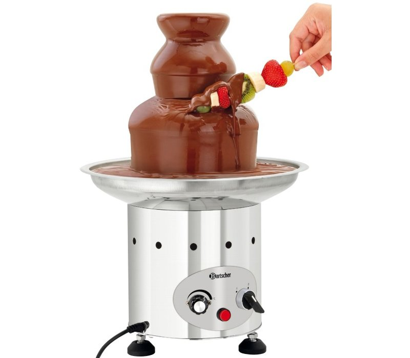 "Bartscher Chocolate fountain ""CHOCO KING"""