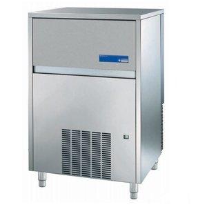 Diamond Grain Ice machine - 150kg / 24hr - Storage 55kg