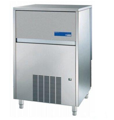 Diamond Korrelijsmachine - 150kg/24uur - opslag 55kg