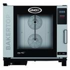 Unox Combisteamer One Electric Combi Oven | XEBC-06EU-E1R | 6 x 600x400mm | 400V | 860x957x843(h)mm