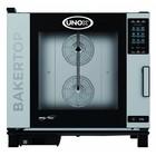 Unox Kombidämpfer Plus Elektro Combi Ofen | XEBC-06EU-EPR | 6 x 600x400mm | 400V | 860x957x843 (h) mm