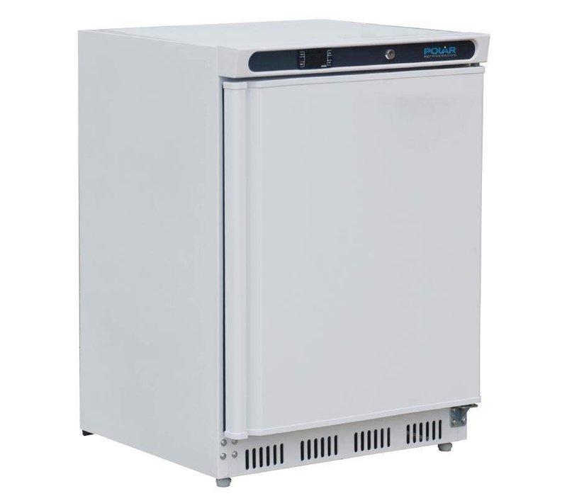 Polar Tafelmodel Vriezer - 60x60x(h)85cm - 140 Liter