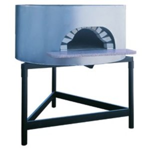 Diamond Mount Wood oven pizza