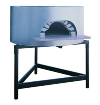 Diamond Mount Wood oven pizza