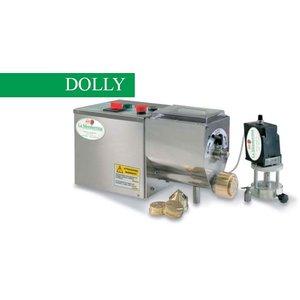 Diamond Pasta Machine Auto Select - 6 kg per hour - 500x300x (H) 250mm