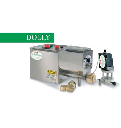 Diamond Pasta Machine Automatsich - 6 kg per uur - 500x300x(h)250mm