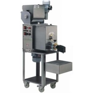 Diamond Automatic Pasta Machine - Dough mixer - 25/35 kg per hour - 550x580x (h) 1550mm