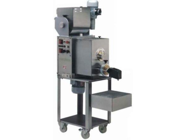 Diamond Automatic Pasta Machine - Dough mixer - 25/35 kg per hour - 550x580x (h) 1550mm