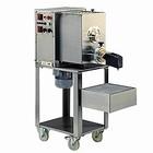 Diamond Automatische Nudelmaschine - Teigknetmaschine - 15/18 kg pro Stunde - 400x580x (h) 1120mm