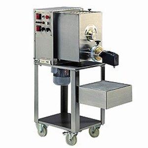Diamond Automatische Pasta Machine - Deegmachine - 15/18 kg per uur - 400x580x(h)1120mm