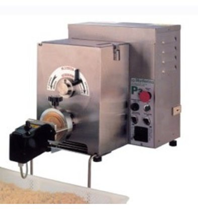 Diamond Automatic Pasta Machine - Dough mixer - 8/10 kg per hour - 365x500x (H) 445mm
