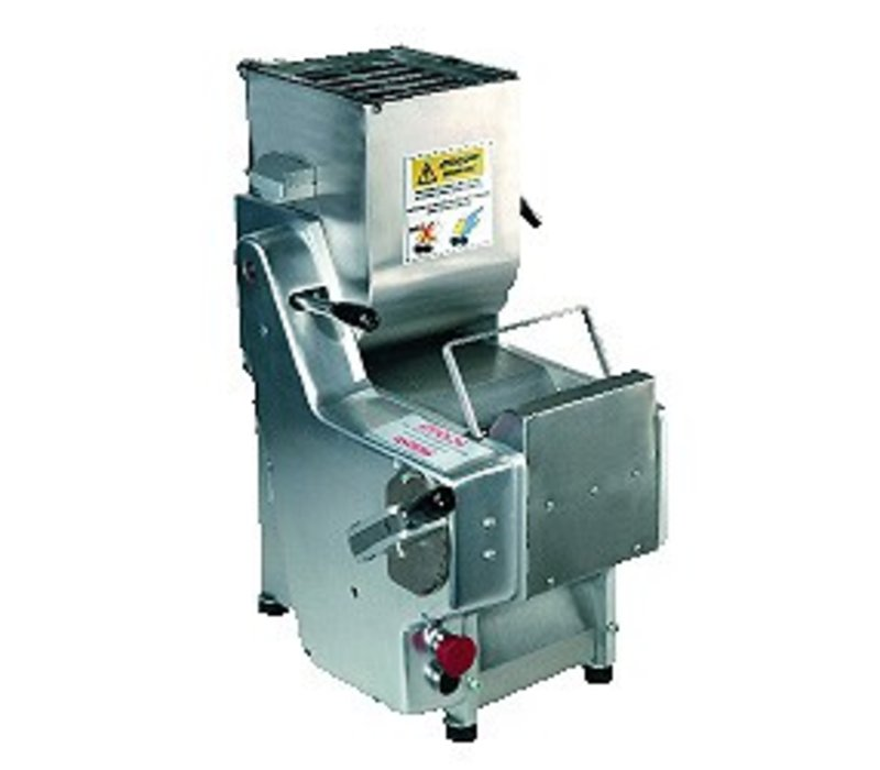 Diamond Knead and Rolling Machine - 1.2 hp - 400v - 400x520x (H) 630mm