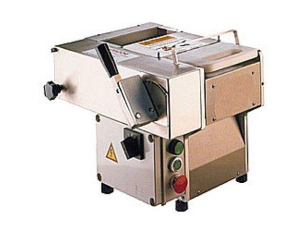 Diamond Rolling Pin Pasta / Pizza -1 HP - 400V - 360x400x (H) 320mm