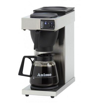 Animo Animo Kaffee | 10380 | Excelso | Inc. Glas kann 1,8 Liter | 2250W | 190x370x (H) 580mm