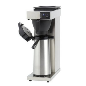 Animo Koffiezetapparaat RVS Animo | 103905 | Excelso Tp |Exc Thermoskan 2,1 Liter | 2100W | 190x370x(h)480mm