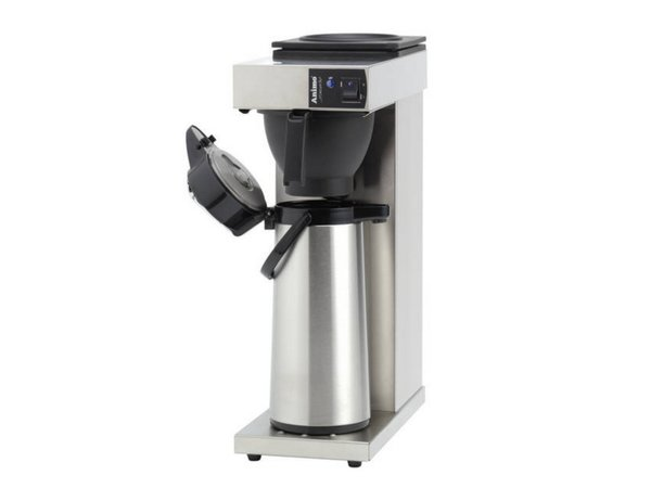 Animo Koffiezetapparaat RVS Animo   103905   Excelso Tp  Exc Thermoskan 2,1 Liter   2100W   190x370x(h)480mm